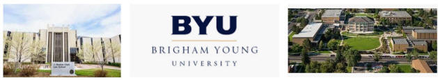 Brigham Young University (Fulton)