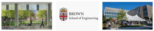 Brown University Engineering School