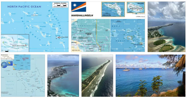 Marshall Islands: Geography and Map