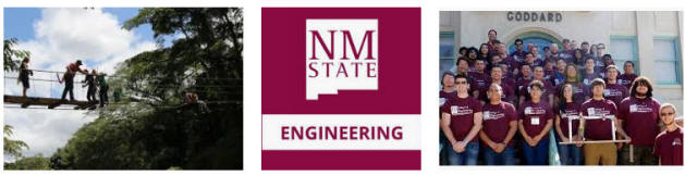 New Mexico State University Engineering School