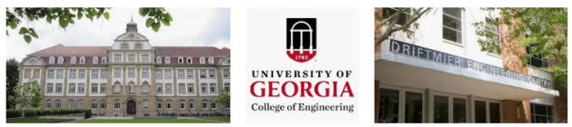 University of Georgia Engineering School