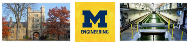 University of Michigan-Ann Arbor Engineering School