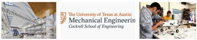 University of Texas-Austin Engineering School