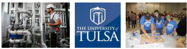 University of Tulsa Engineering School