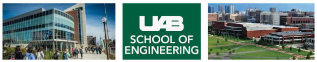 University of Alabama-Birmingham Engineering School