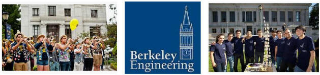 University of California-Berkeley Engineering School