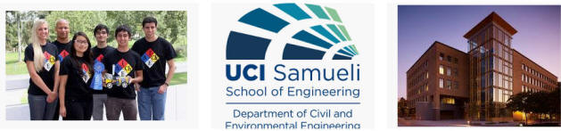 University of California-Irvine Engineering School