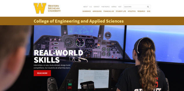 Western Michigan University Engineering School