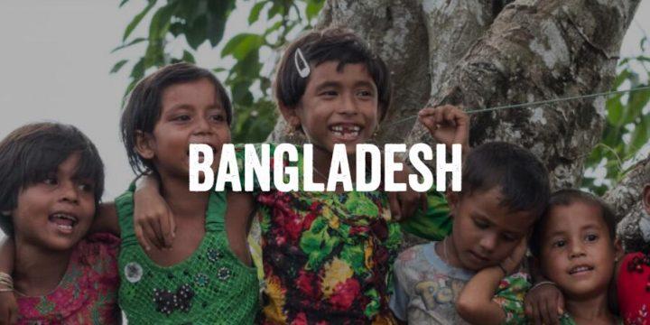 Children Education in Bangladesh