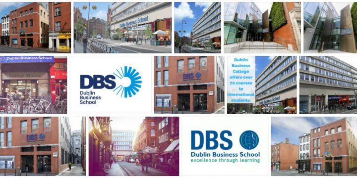 Dublin Business School Student Review