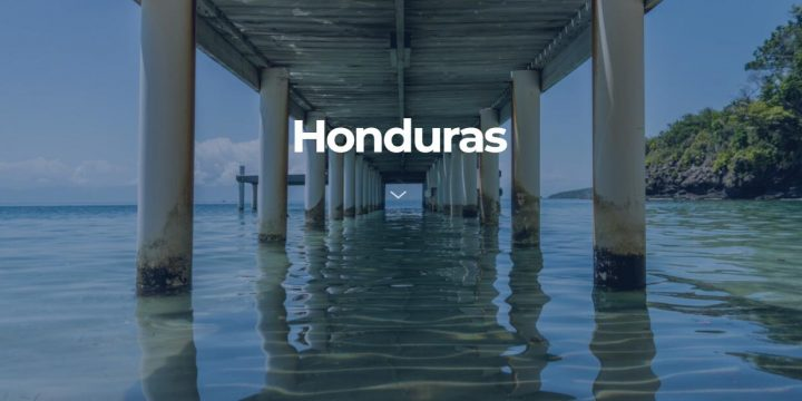 Exchange Study in Honduras