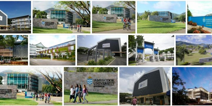 James Cook University Singapore Student Review