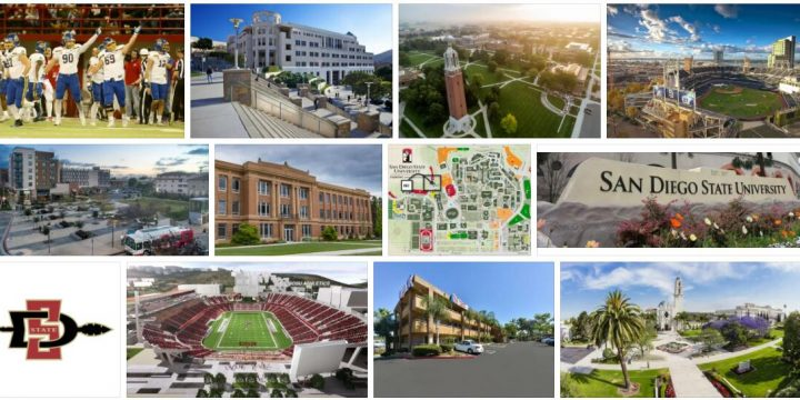 San Diego State University Student Review