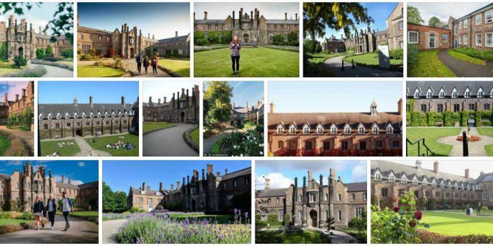 York St John University Student Review