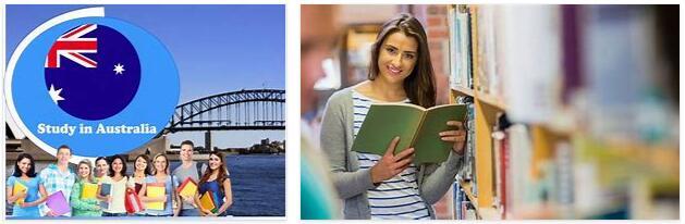 Australia Student Visa Part II