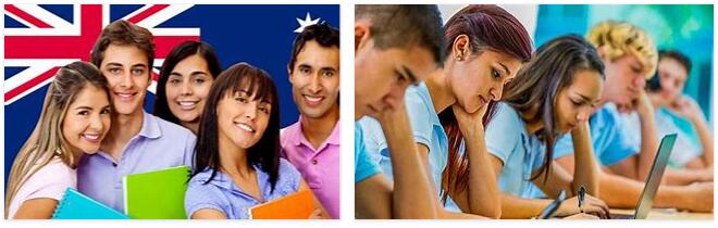 Services Offered by Universities in Australia