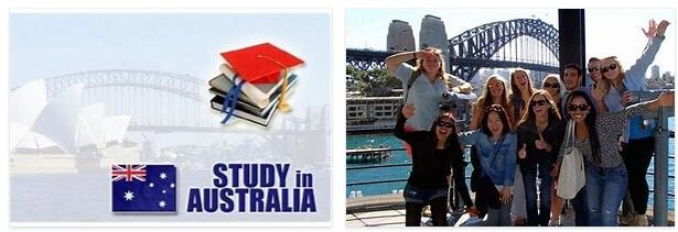 Study in Melbourne Part II