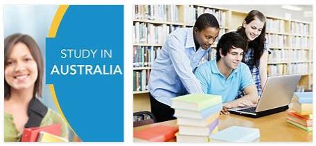 Study in Sydney Part II