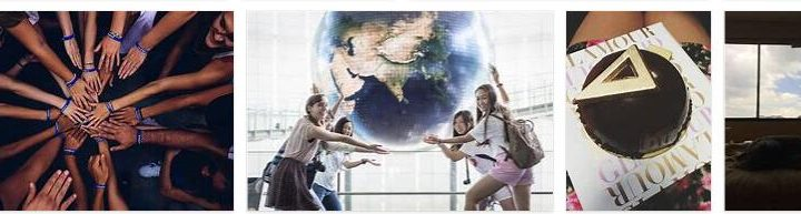 Intercultural Competence Through Studying Abroad