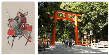 Japan Arts History