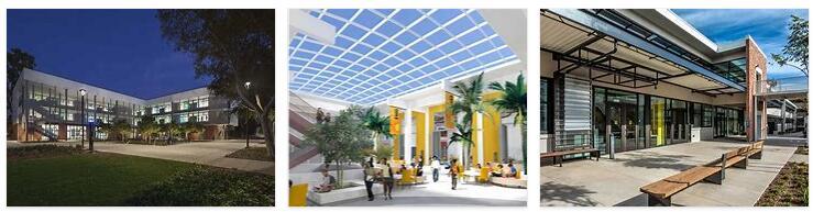 Study in California State University Long Beach 1