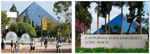Study in California State University Long Beach 2