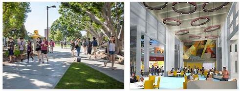 Study in California State University Long Beach 5