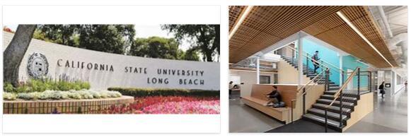 Study in California State University Long Beach 8