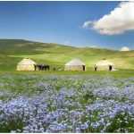 Best Travel Time and Climate for Kyrgyzstan