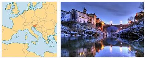 Emigration to Slovenia