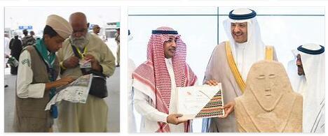 Saudi Arabia Prose